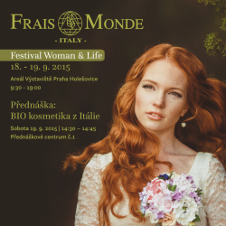 Frais Monde na festivalu Woman & Life